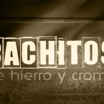 CACHITOS DE HIERRO Y CROMO…