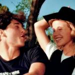 YO TAMBIÉN QUISE SER UN ADOLESCENTE AMERICANO DE LOS '80 (y 3ª Parte)