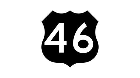 46 cumpleaños